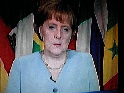 Mama Merkel: Wir danken dir! – Offener Brief an unsere Kanzlerin