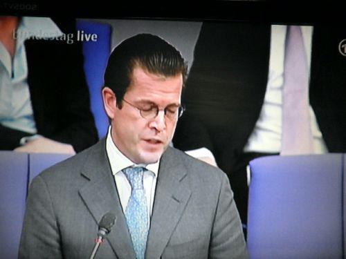 Guido Westerwelle gibt Parteivorsitz ab